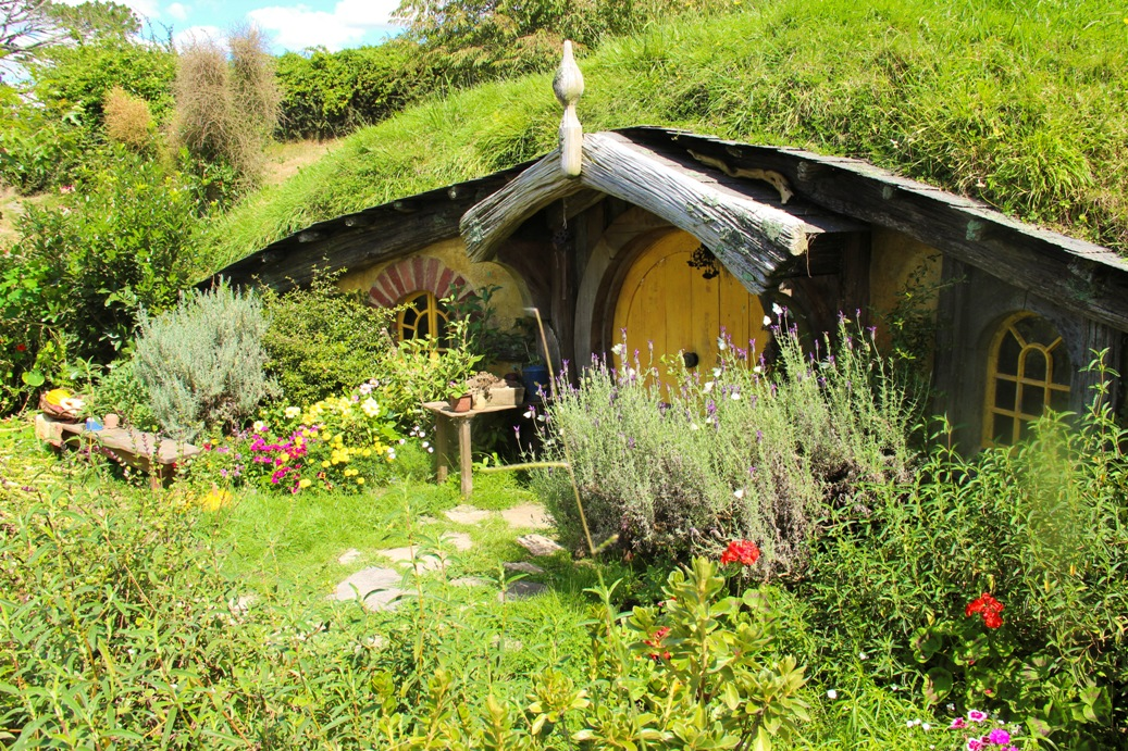 Hobbit Höhle in Matamata 6_1